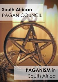 Paganism in South Africa