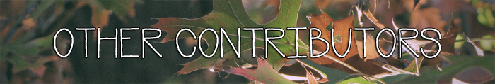other contributors banner